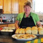 Traditional Newfoundland Homemade Bread