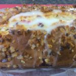Traditional Newfoundland Partridgeberry Nut Loaf