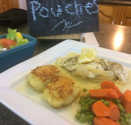 Cod Pouches