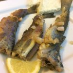 Traditional Newfoundland Pan Fried Pond Trout