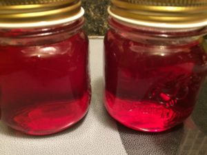 Dogberry Jelly