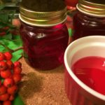 Traditional Newfoundland Dogberry Jelly