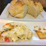 Baked Crab Dip-Bonita's Kitchen