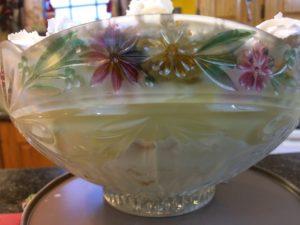 old fashion trifle